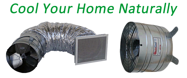 Whole House Fan Installation Brea - Quiet Cool Fans